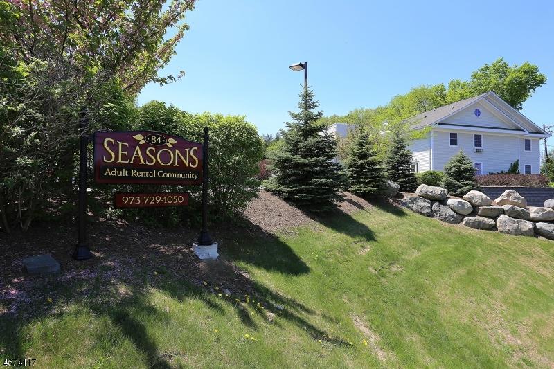 独户住宅 为 出租 在 84 Sparta Ave - 205 斯巴达, 新泽西州 07871 美国