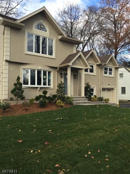 独户住宅 为 销售 在 3619 Lindsay Road 费尔劳恩, 07410 美国
