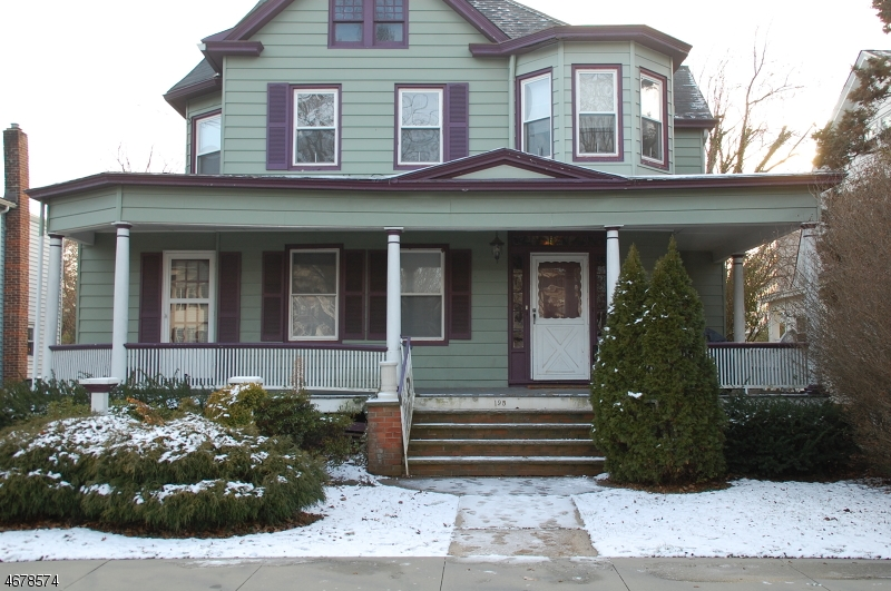 Single Family Home for Rent at 195 W High Street Somerville, New Jersey 08876 United States