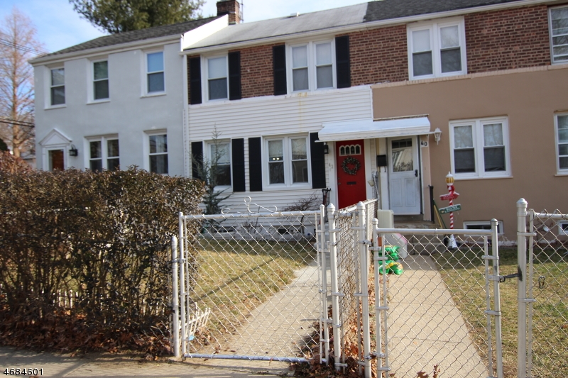 Single Family Home for Rent at 42 James Street Dover, New Jersey 07801 United States