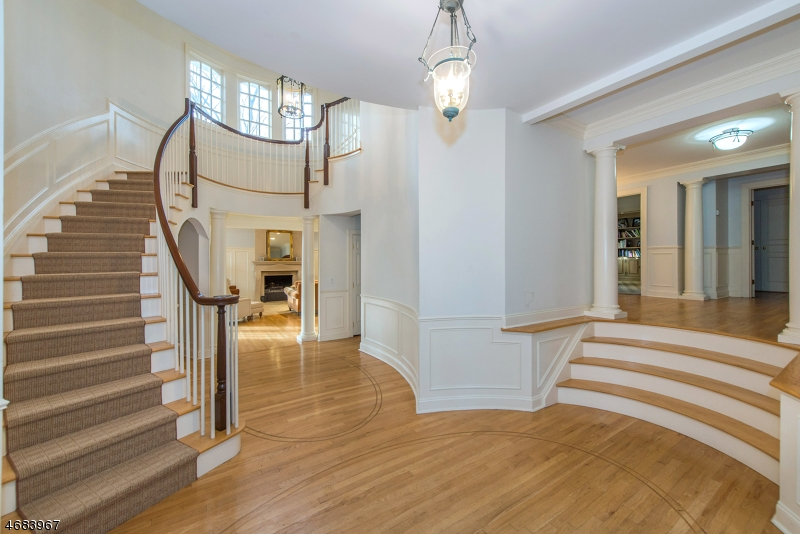 Single Family Home for Sale at 27 Pascack Road Woodcliff Lake, New Jersey 07677 United States