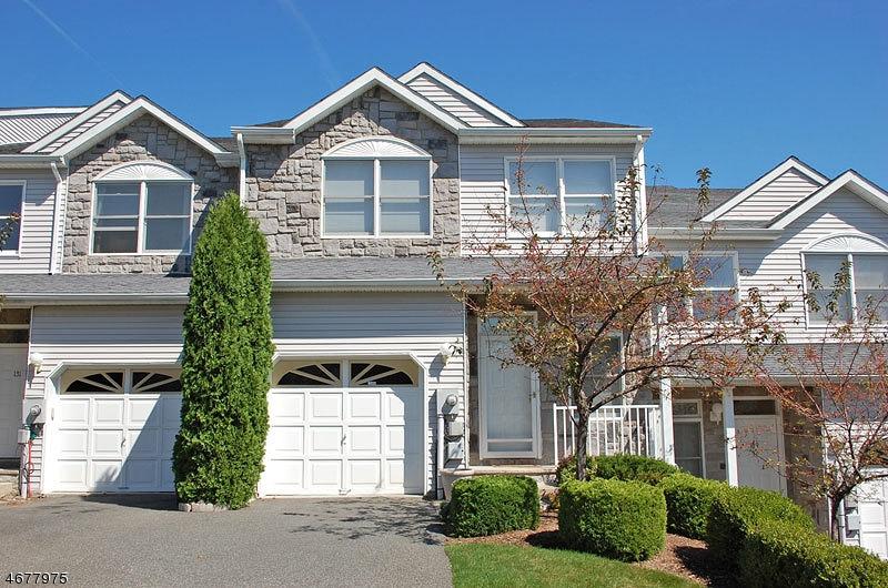 Частный односемейный дом для того Аренда на 125 Springhill Drive Morris Plains, 07950 Соединенные Штаты
