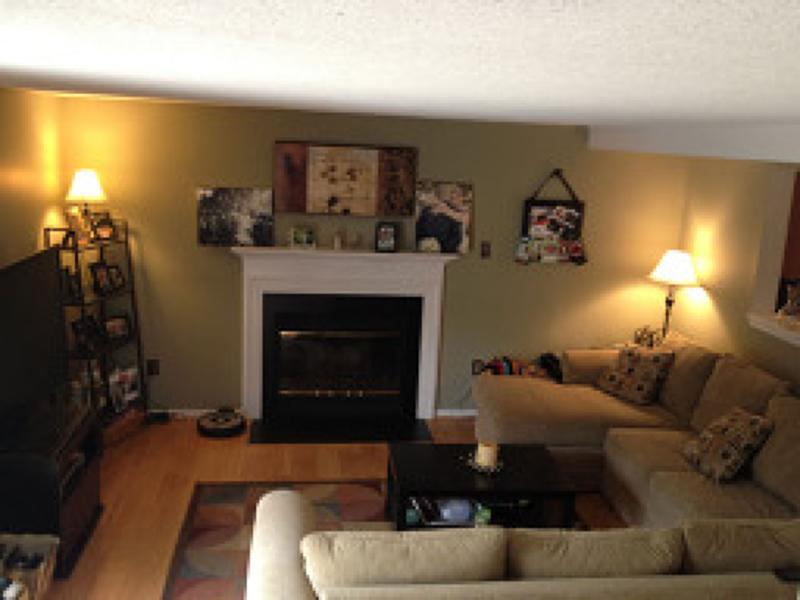 Частный односемейный дом для того Аренда на 27 Ben Franklin Drive Franklin, Нью-Джерси 07416 Соединенные Штаты