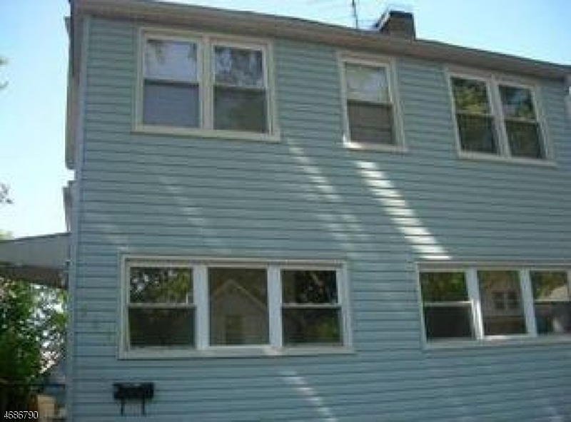 Single Family Home for Rent at 261 Adams Street Rahway, New Jersey 07065 United States