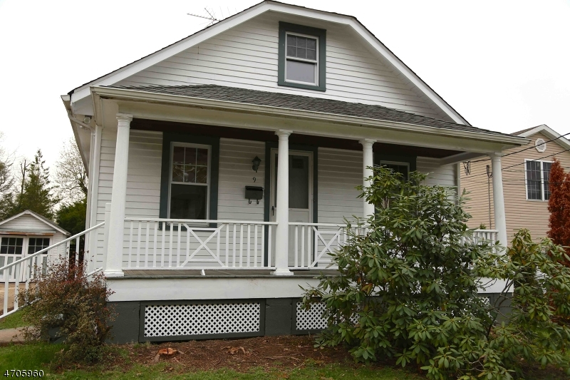 Single Family Home for Rent at 9 Hugenot Street East Hanover, New Jersey 07936 United States