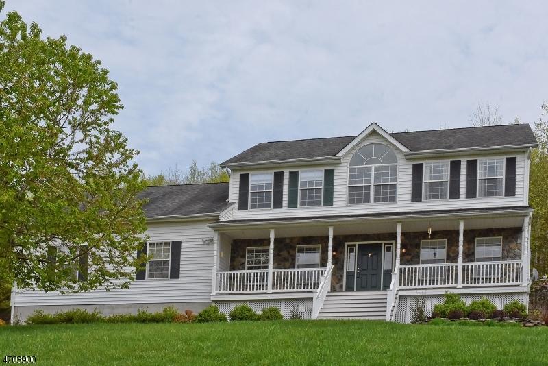 Casa Unifamiliar por un Venta en 571 Houses Corner Road Sparta, Nueva Jersey 07871 Estados Unidos