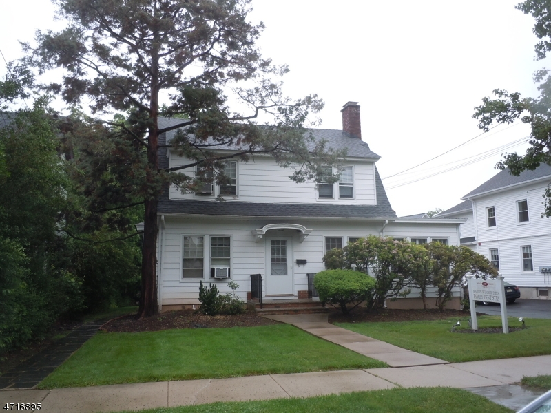 Single Family Home for Rent at 197 High Street Somerville, New Jersey 08876 United States