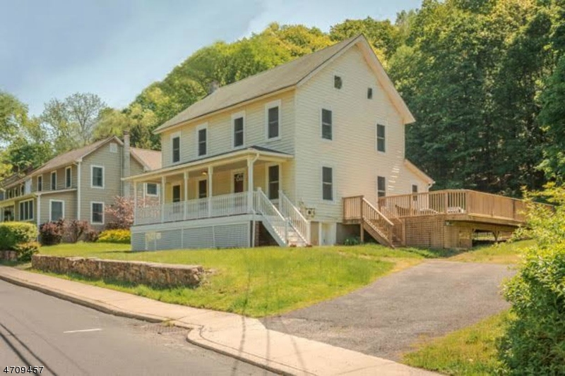 Single Family Home for Sale at 119 Philhower Avenue Califon, New Jersey 07830 United States