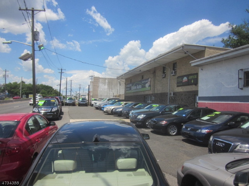Commercial for Sale at 169 Route 22 West Hillside, New Jersey 07205 United States
