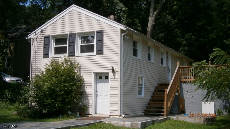 Single Family Home for Rent at 153 Union Avenue Bloomingdale, New Jersey 07403 United States