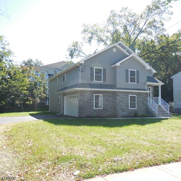 独户住宅 为 销售 在 133 Elizabeth Street South Bound Brook, 新泽西州 08880 美国