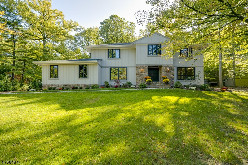 House for Sale at 80 Evergreen Drive 80 Evergreen Drive Caldwell, New Jersey 07006 United States