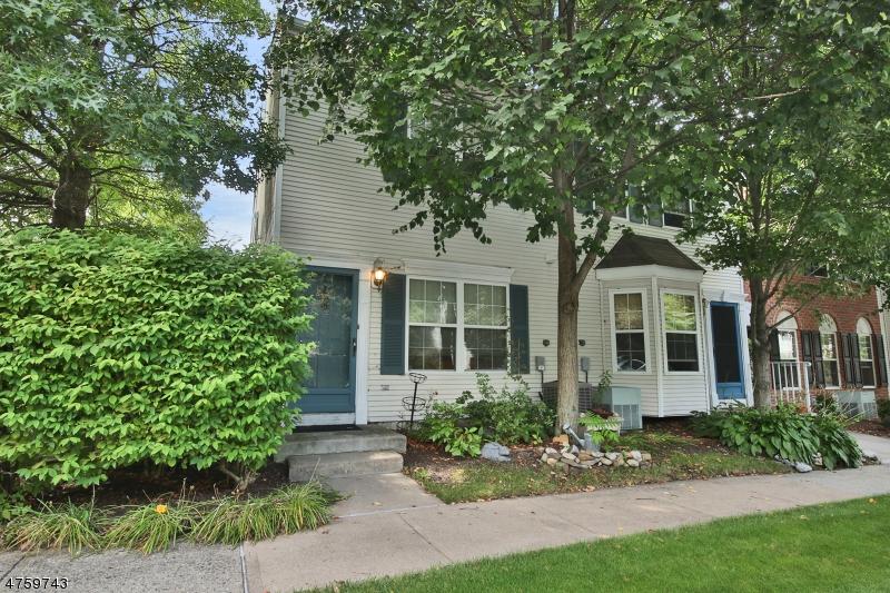 Частный односемейный дом для того Аренда на 2270 Nash Court Mahwah, Нью-Джерси 07430 Соединенные Штаты