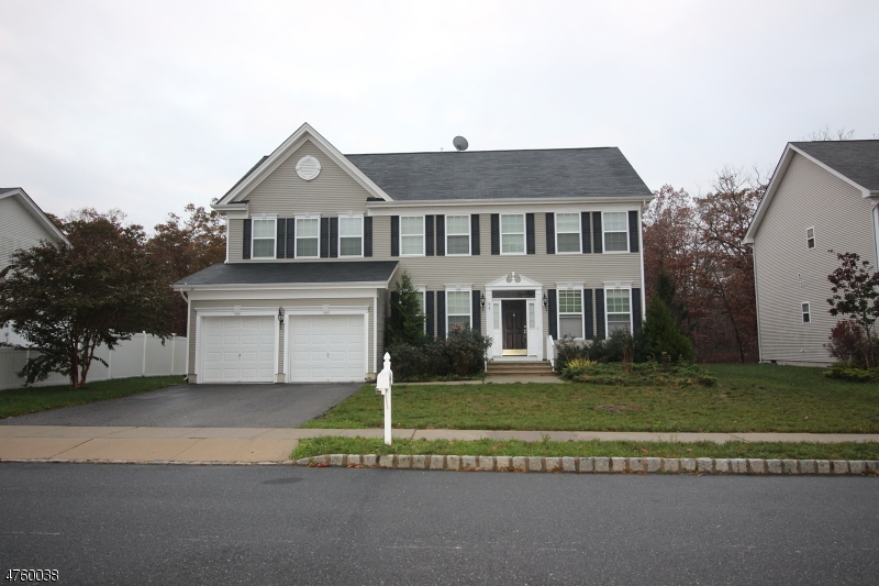 House for Sale at 95 Freedom Hills Drive 95 Freedom Hills Drive Barnegat, New Jersey 08005 United States