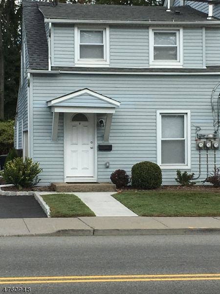 Single Family Home for Rent at 34C Paterson Hamburg Tpke Riverdale, New Jersey 07457 United States