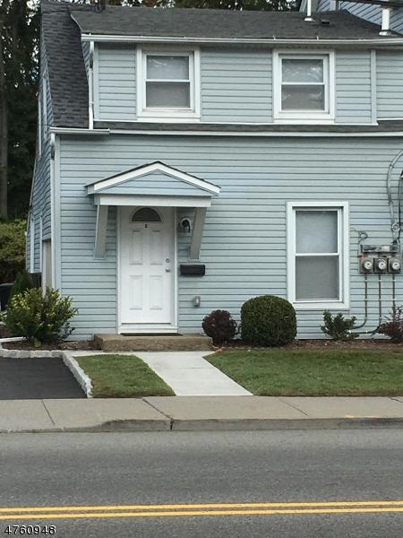 Maison unifamiliale pour l à louer à 34C Paterson Hamburg Tpke Riverdale, New Jersey 07457 États-Unis