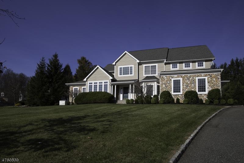Eensgezinswoning voor Verkoop een t 3 Coe Farm Road Mendham, New Jersey 07945 Verenigde Staten