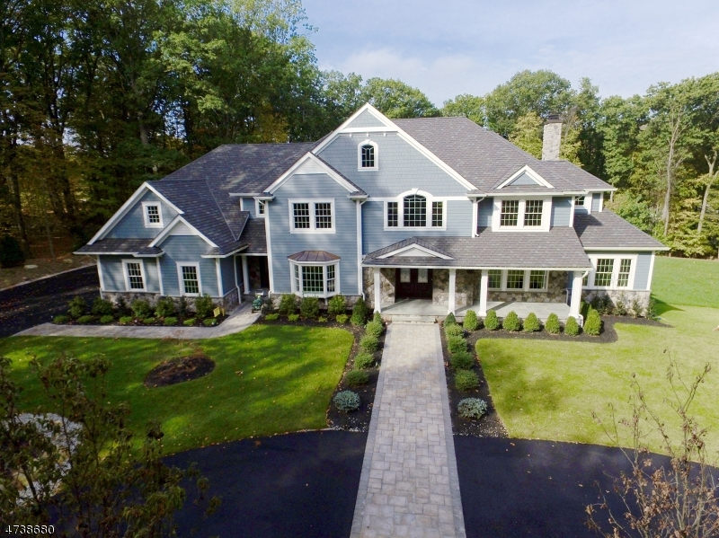 Single Family Home for Sale at 80 Stonybrook Road Montville, New Jersey 07082 United States