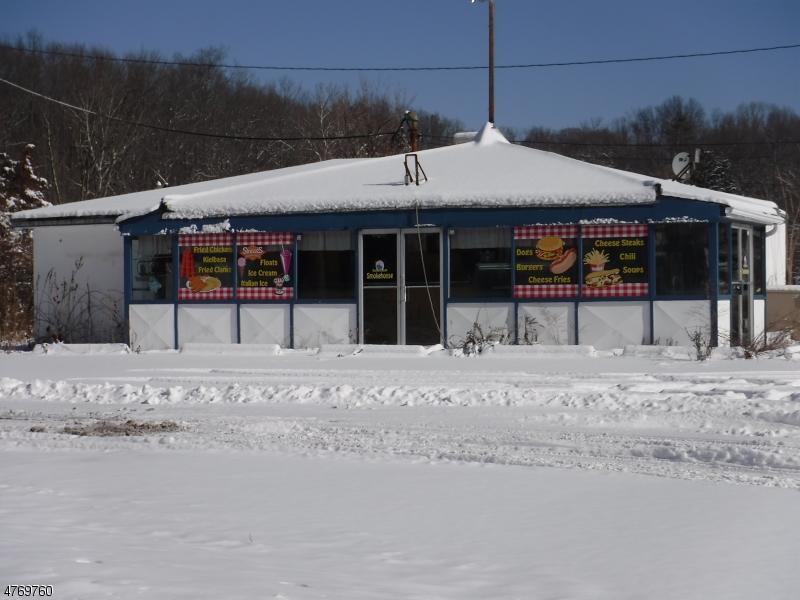 komerziell für Verkauf beim 515 US-206 515 US-206 Andover Township, New Jersey 07821 Vereinigte Staaten