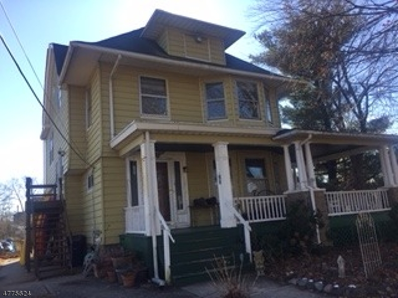 Single Family Home for Rent at 1865-69 MYRTLE Avenue Plainfield, New Jersey 07060 United States