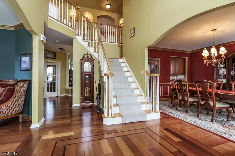 獨棟家庭住宅 為 出售 在 3 Fox Chase Turn Union, 新澤西州 08867 美國