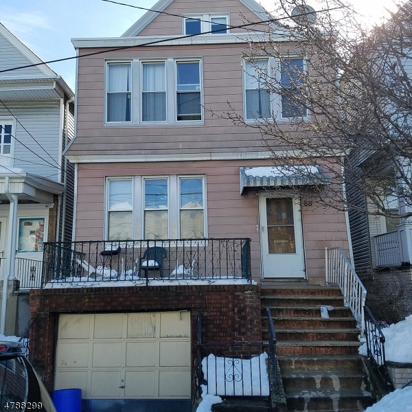 Multi-Family Home for Sale at 88 W 54th Street Bayonne, New Jersey 07002 United States