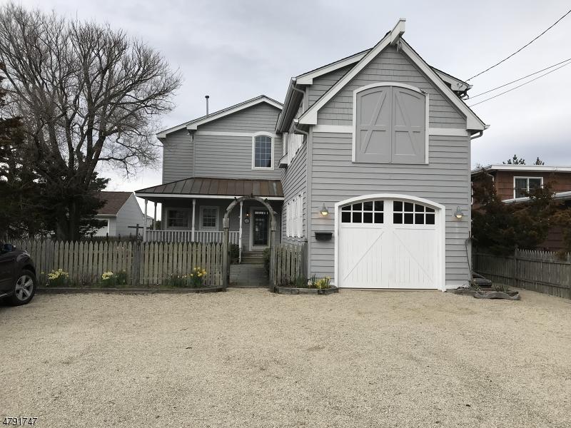独户住宅 为 销售 在 17 W 80th Street 哈维, 新泽西州 08008 美国