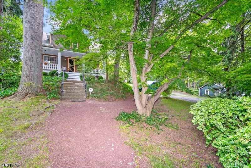 Single Family Home for Sale at 1 Old York Road Lambertville, New Jersey 08530 United States