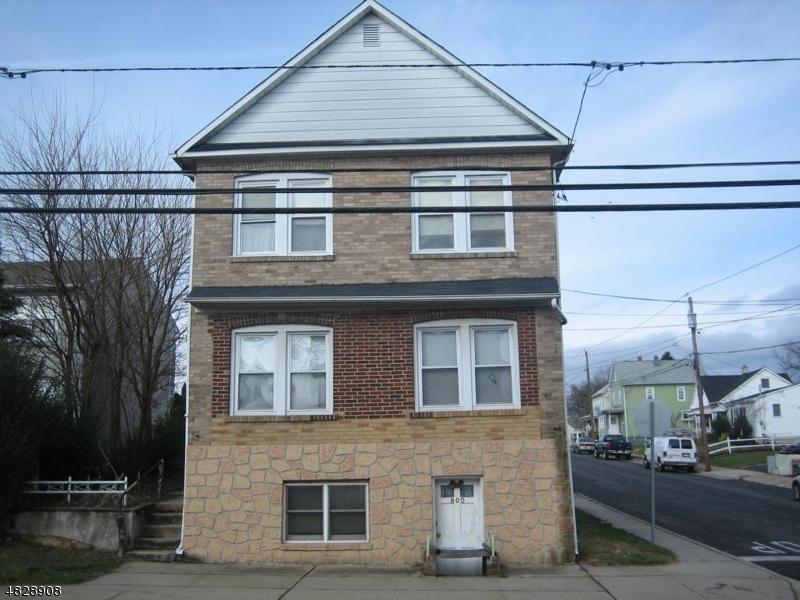 Casa Multifamiliar por un Venta en 800 W CAMPLAIN Road Manville, Nueva Jersey 08835 Estados Unidos