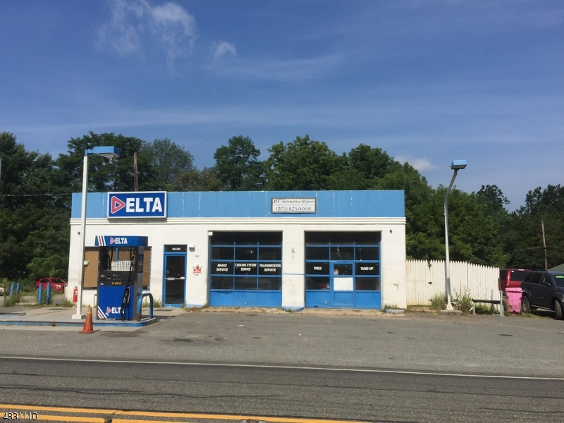 Commercial for Sale at Ogdensburg, New Jersey 07439 United States