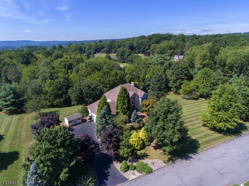 Single Family Home for Sale at 2 GLOBE MILLS ROAD Milford, New Jersey 08848 United States
