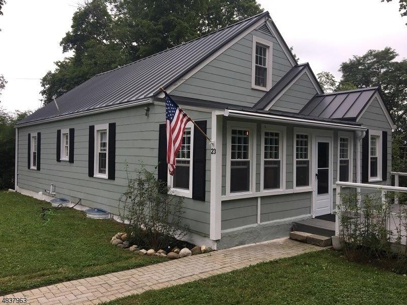 Tek Ailelik Ev için Satış at 23 BANKS Street Hamburg, New Jersey 07419 Amerika Birleşik Devletleri