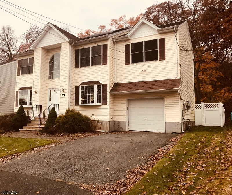 Single Family Home for Rent at 91 FARMINGDALE Road Parsippany, New Jersey 07054 United States