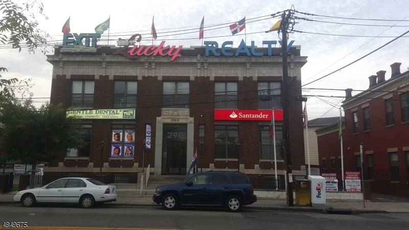 Commercial / Office for Sale at 290 Ferry St 290 Ferry St Newark, New Jersey 07105 United States