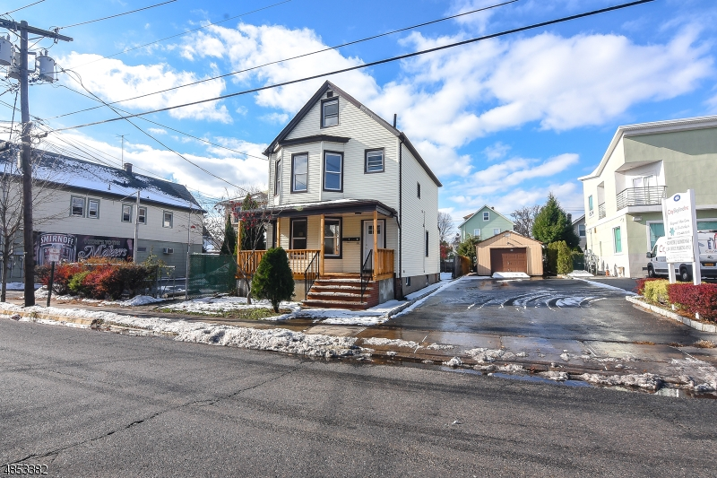 Multi-Family Home for Sale at 56 WALLINGTON Avenue Wallington, New Jersey 07057 United States
