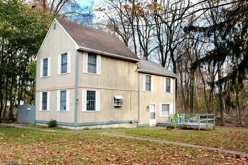 Частный односемейный дом для того Продажа на 1 ESPLANADE Drive Hillsdale, Нью-Джерси 07642 Соединенные Штаты