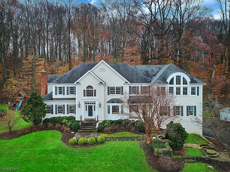 Single Family Home for Sale at 99 JODI Lane Long Hill, New Jersey 07933 United States