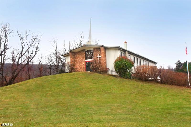 Tek Ailelik Ev için Satış at 50 FLANDERS-BARTLEY Road Mount Olive, New Jersey 07836 Amerika Birleşik Devletleri