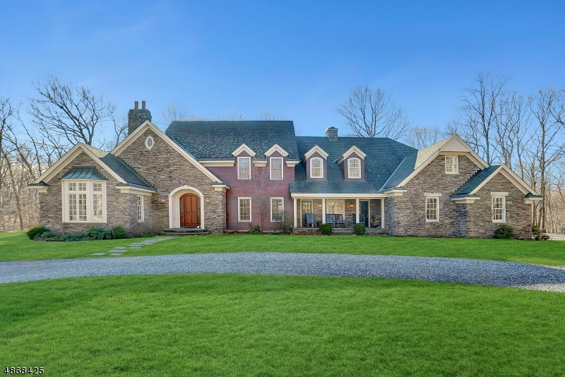Single Family Home for Sale at 176 ROCKBURN PASS 176 ROCKBURN PASS West Milford, New Jersey 07480 United States