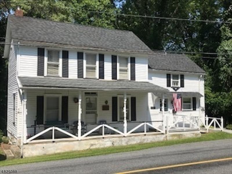Villa per Vendita alle ore 318 TUNNEL Road Asbury, New Jersey 08802 Stati Uniti