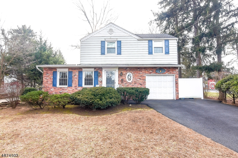 Single Family Home for Sale at 91 HOPPER Avenue Pequannock, New Jersey 07444 United States