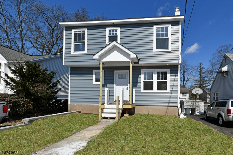 Single Family Home for Sale at 165 W PROSPECT Street Waldwick, New Jersey 07463 United States