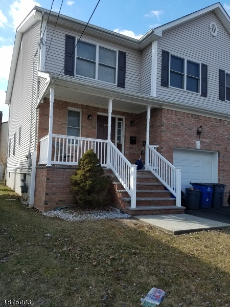 Condo / Townhouse for Sale at 234 N 9TH Street Kenilworth, New Jersey 07033 United States