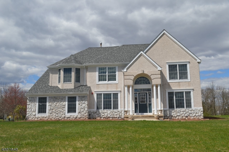 Single Family Home for Sale at 6 OLSEN Drive Franklin, New Jersey 08823 United States