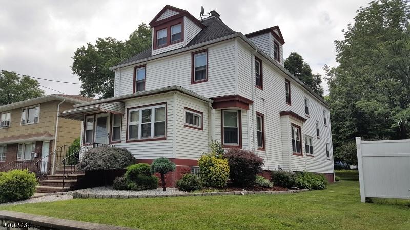 multi-family homes per Vendita alle ore Roselle, New Jersey 07203 Stati Uniti