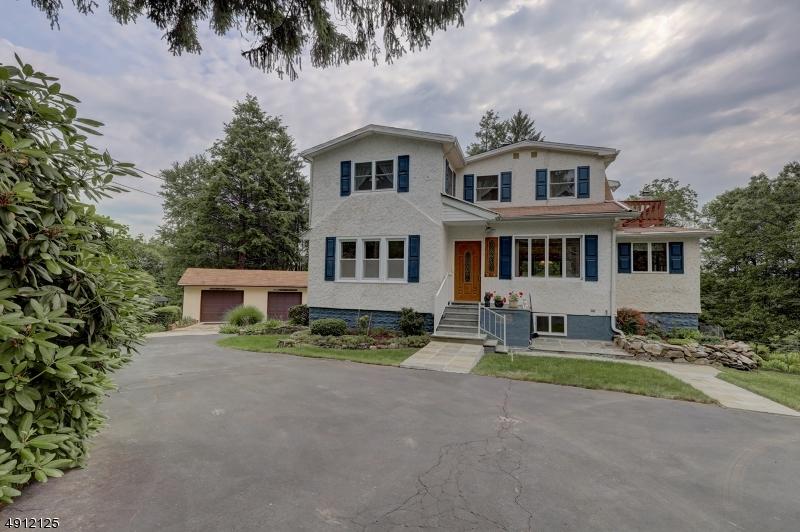 Single Family Homes 為 出售 在 Wanaque, 新澤西州 07465 美國