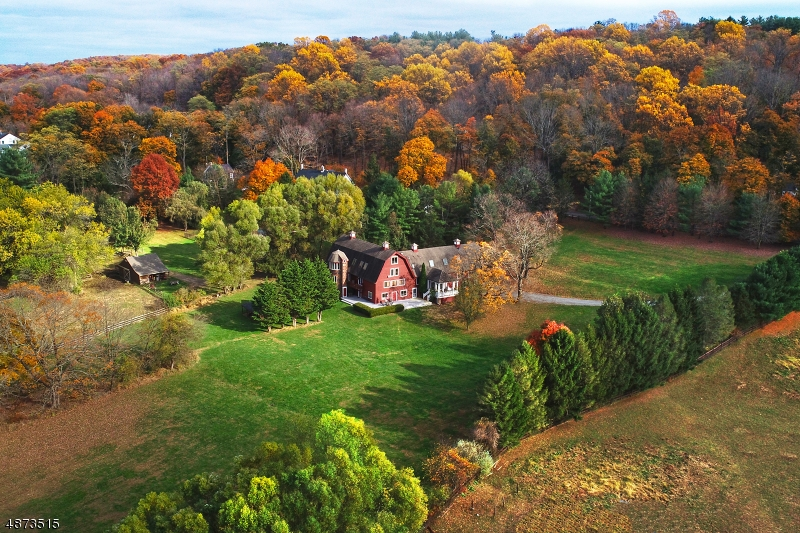 Single Family Homes 為 出售 在 Mendham, 新澤西州 07931 美國