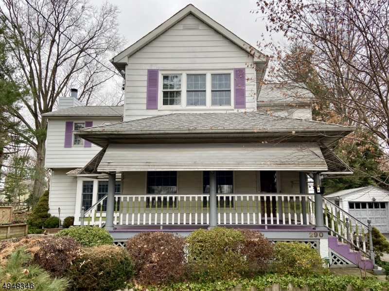 Single Family Homes for Sale at Bloomfield, New Jersey 07003 United States