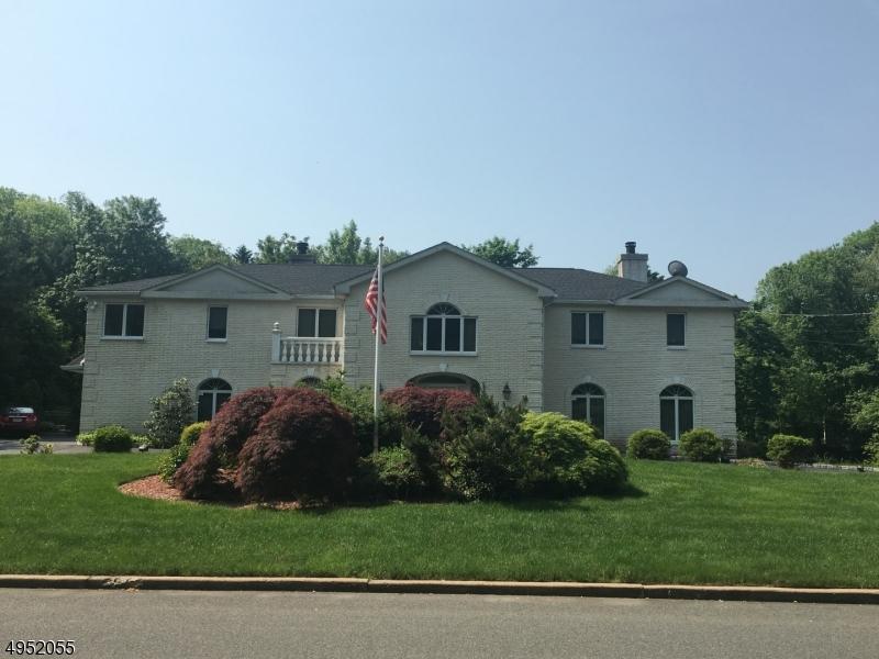 672 KNOLLWOOD Road  Franklin Lakes, New Jersey 07417 Förenta staterna