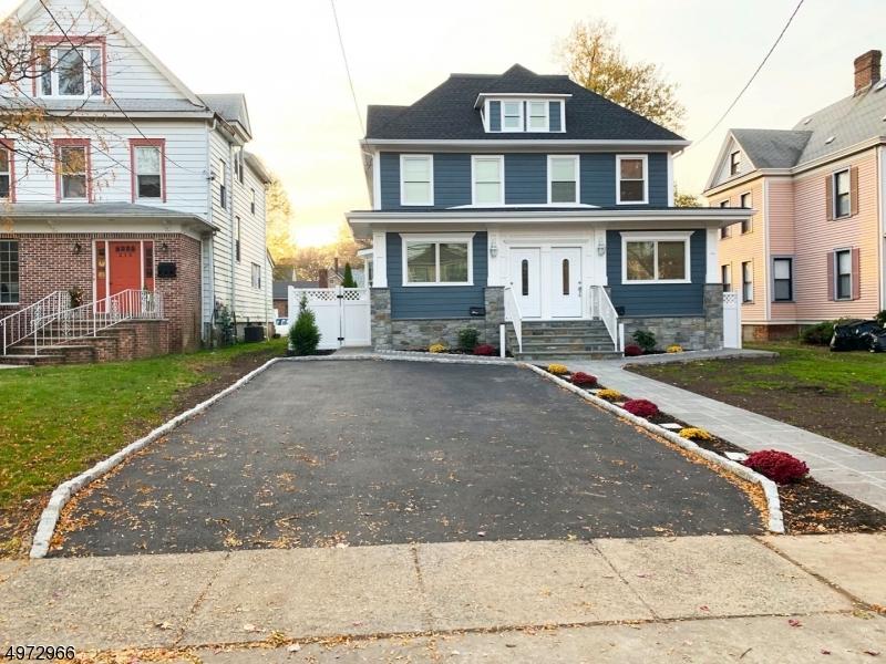 Property 为 出租 在 克兰弗德, 新泽西州 07016 美国